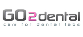 GO2dental logo